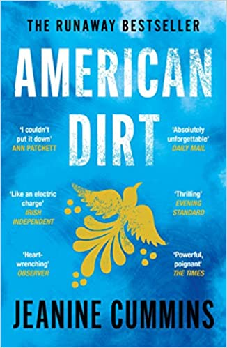 Book Review, American Dirt by Jeanine Cummins